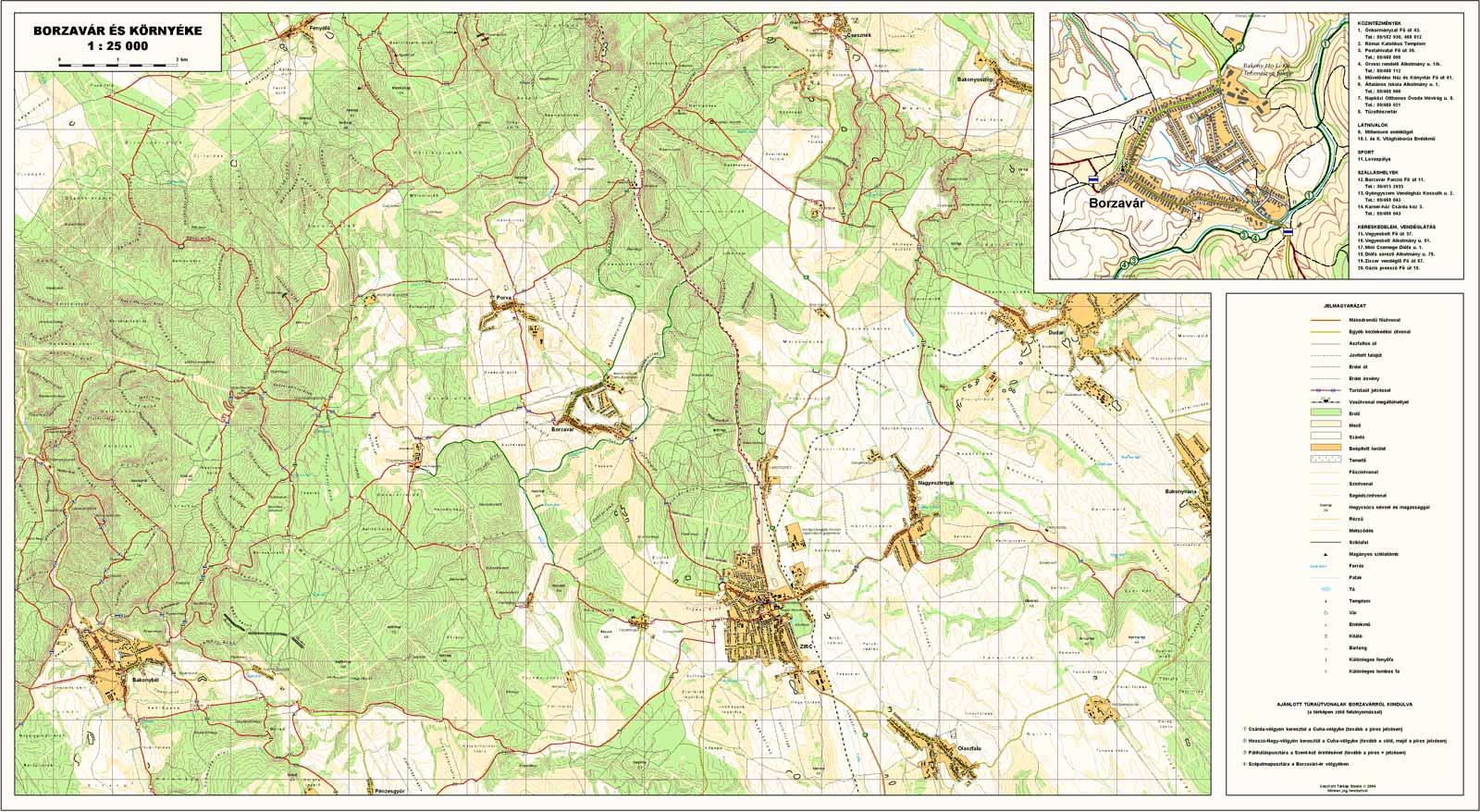 eplény térkép VeszCart Térkép Stúdió    eplény térkép